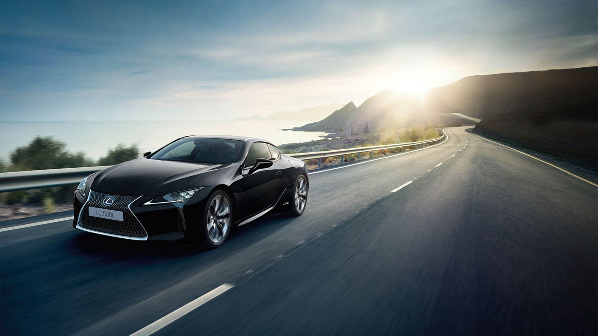 lexus performance hub lc 500