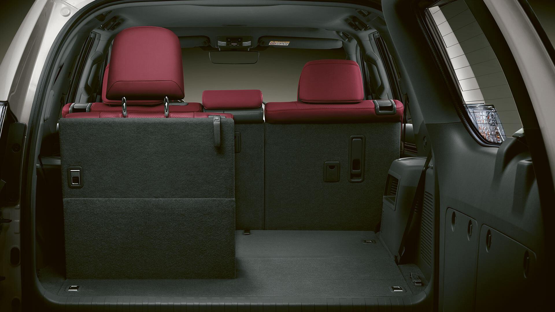 2019 lexus gx hotspot five seat version