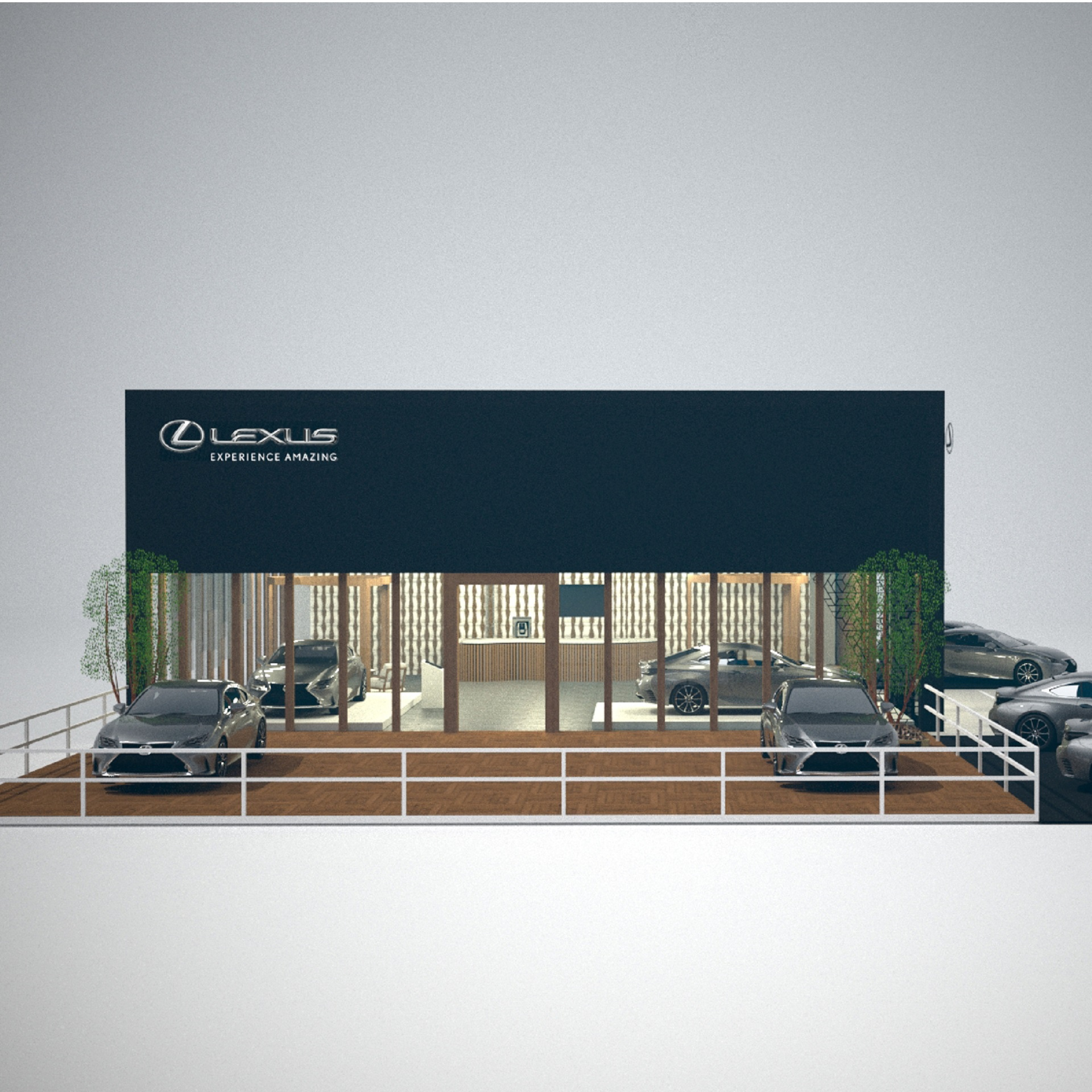 Knokke Le Zoute Next Steps replacement image