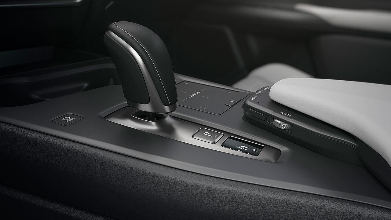 2020 drive selector