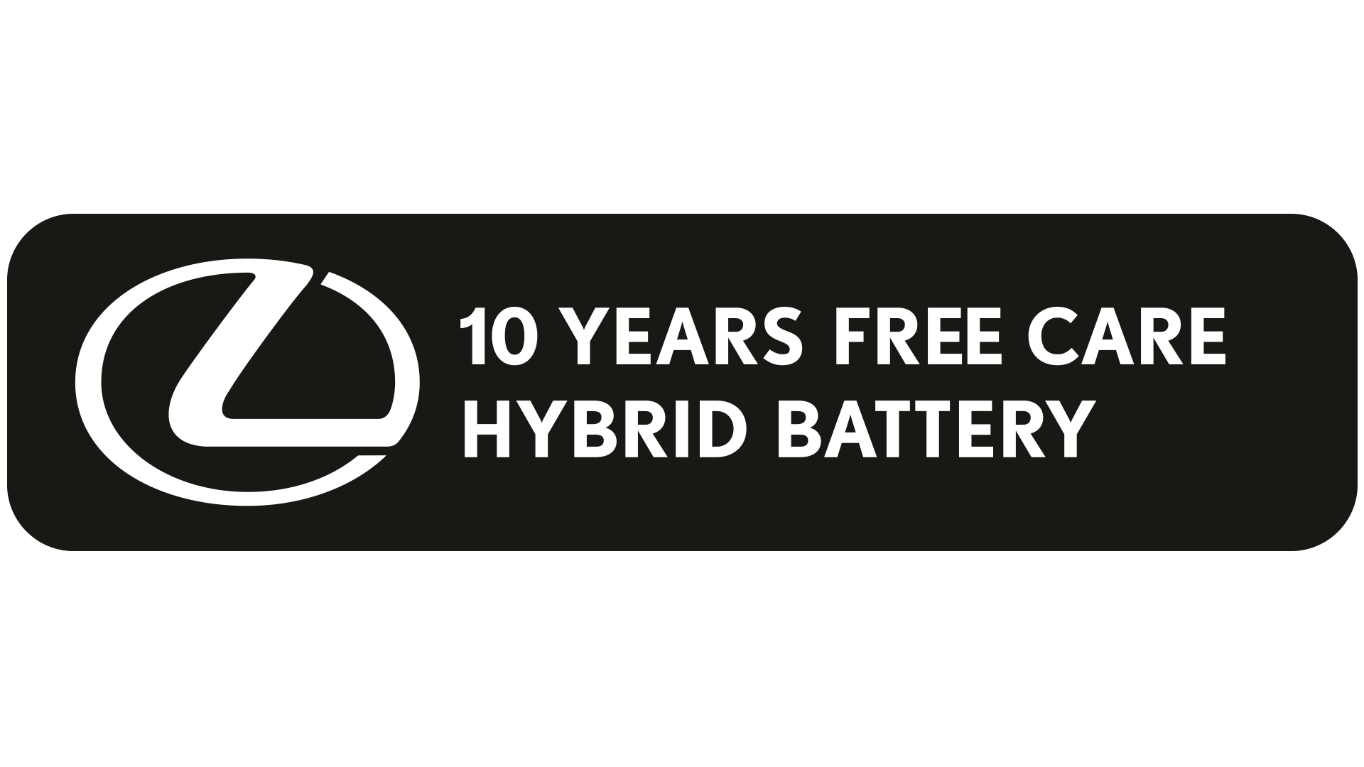 Free care Hybrid battery