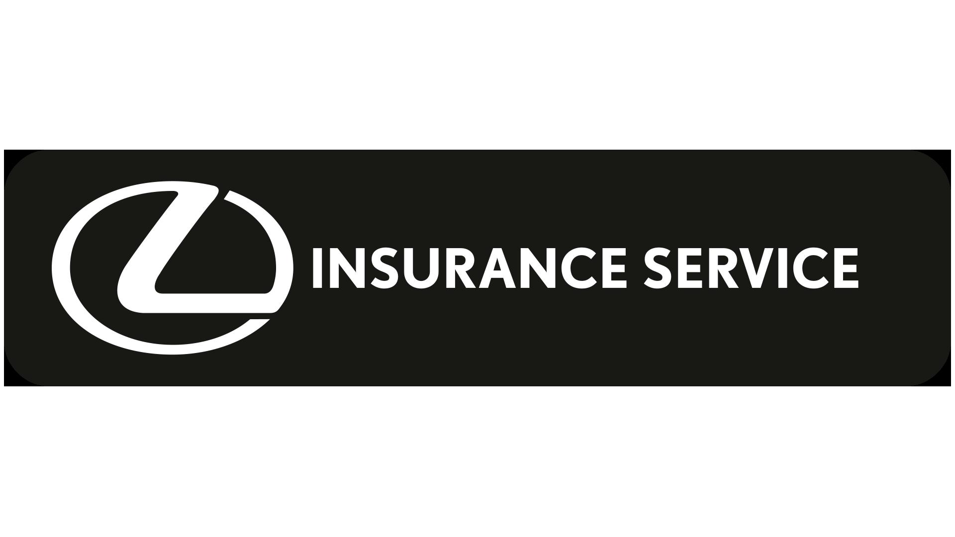 Lexus insurance service logo image