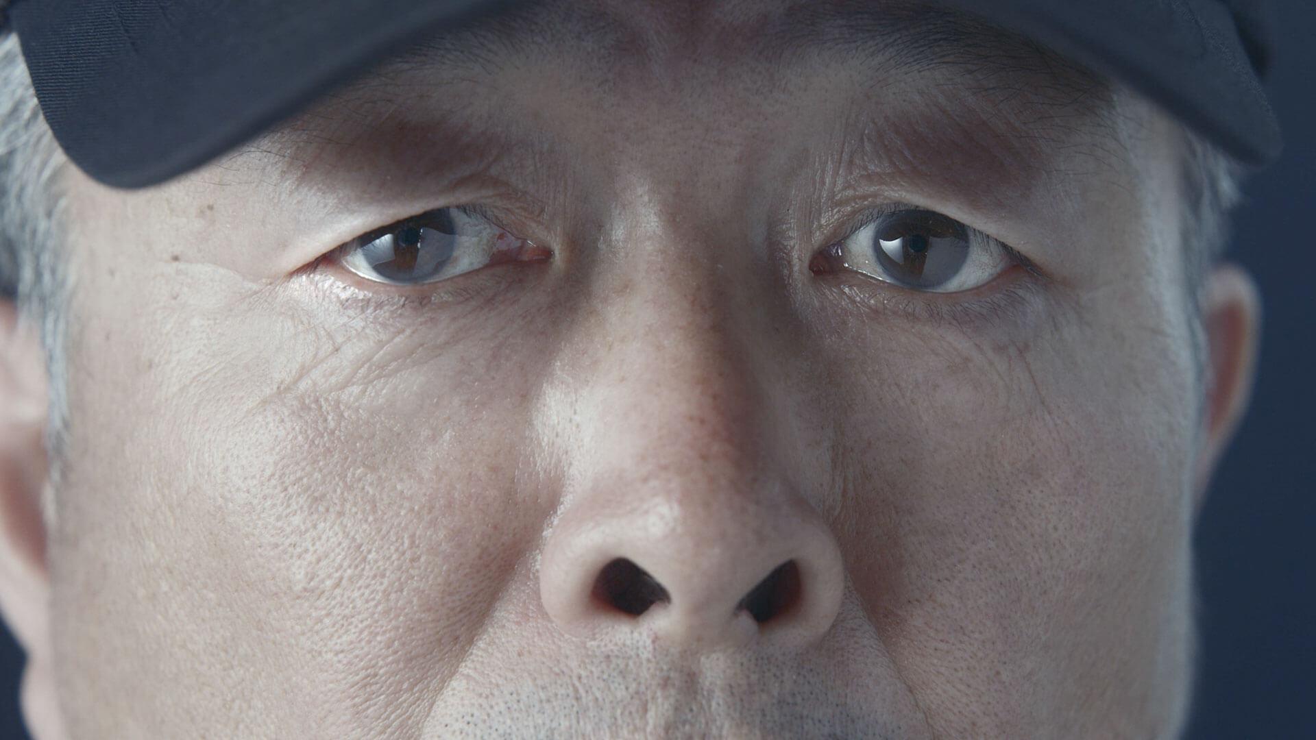 2019 lexus takumi living video superhuman sight
