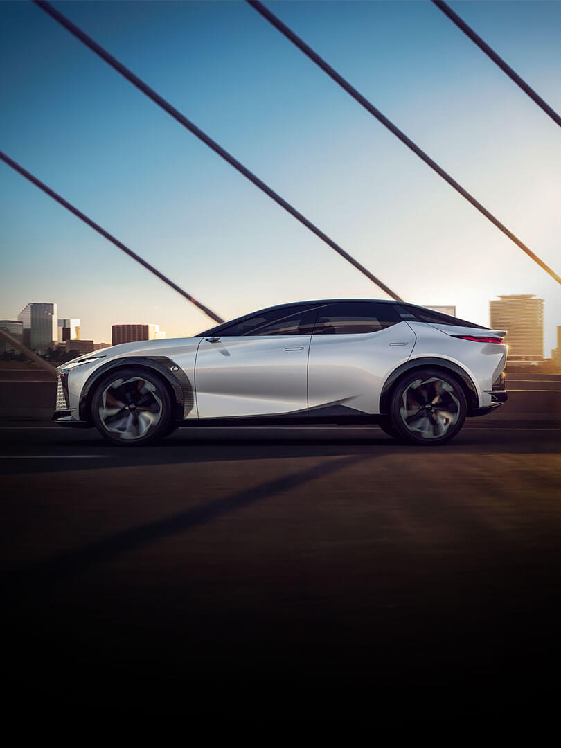 2021 lexus lfz article future direction