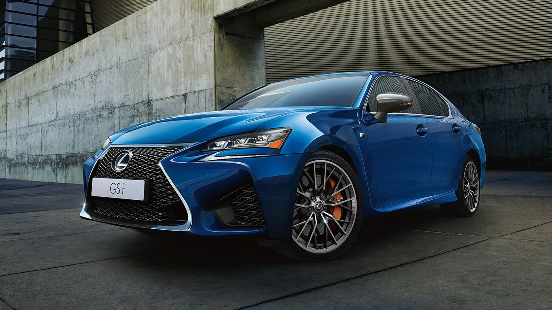 2017 lexus gs f next steps personalise