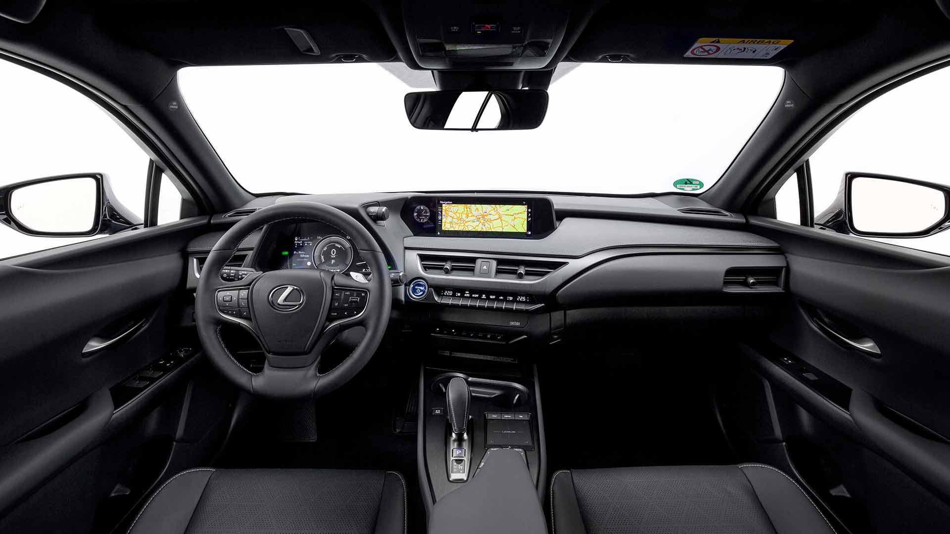 Lexus UX300e Deutschlandpremiere Longbody Image 7 1920x1080px
