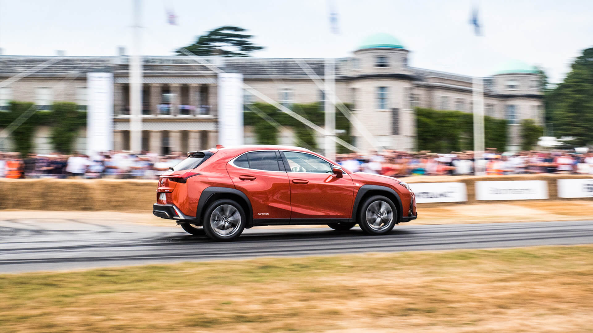 2018 lexus goodwood highlights 11