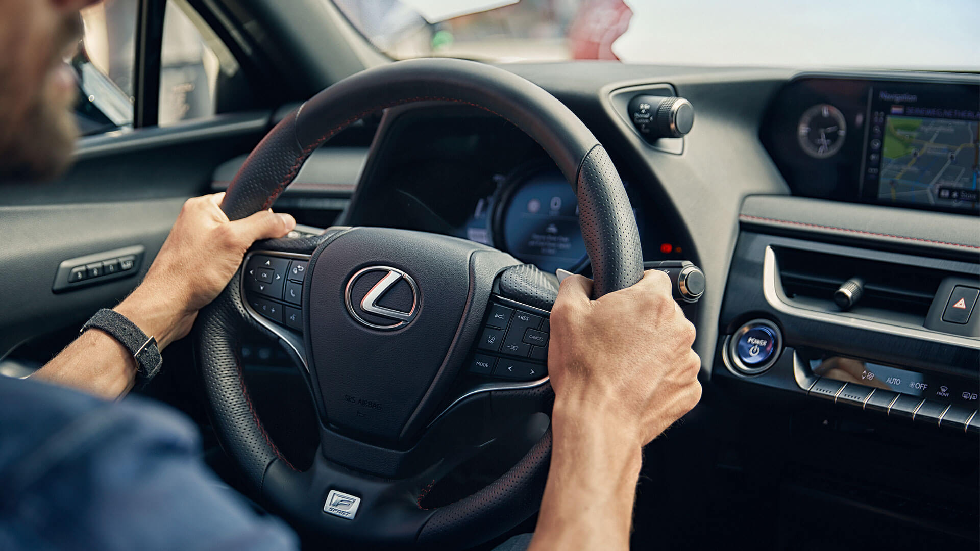 2018 lexus ownership driving2