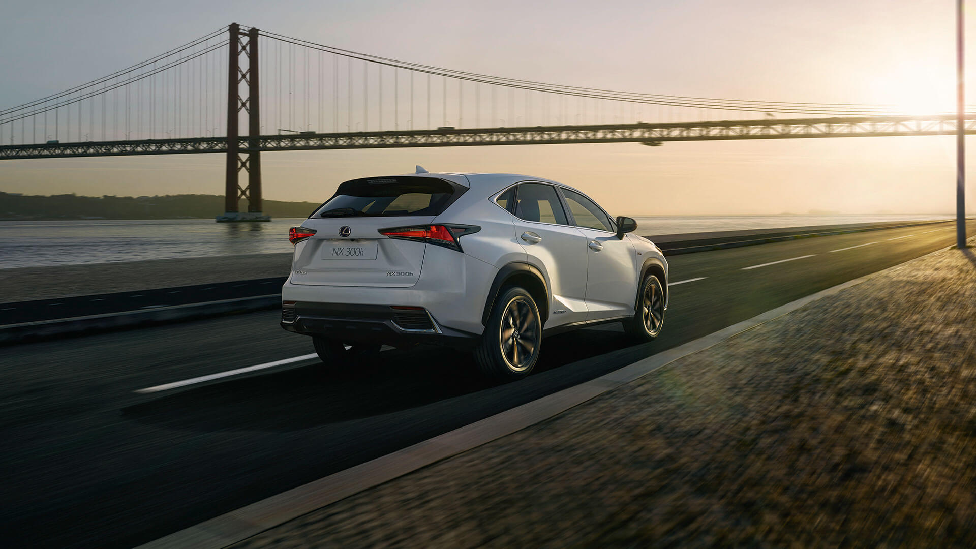 2018 lexus ownership driving2 spotlight