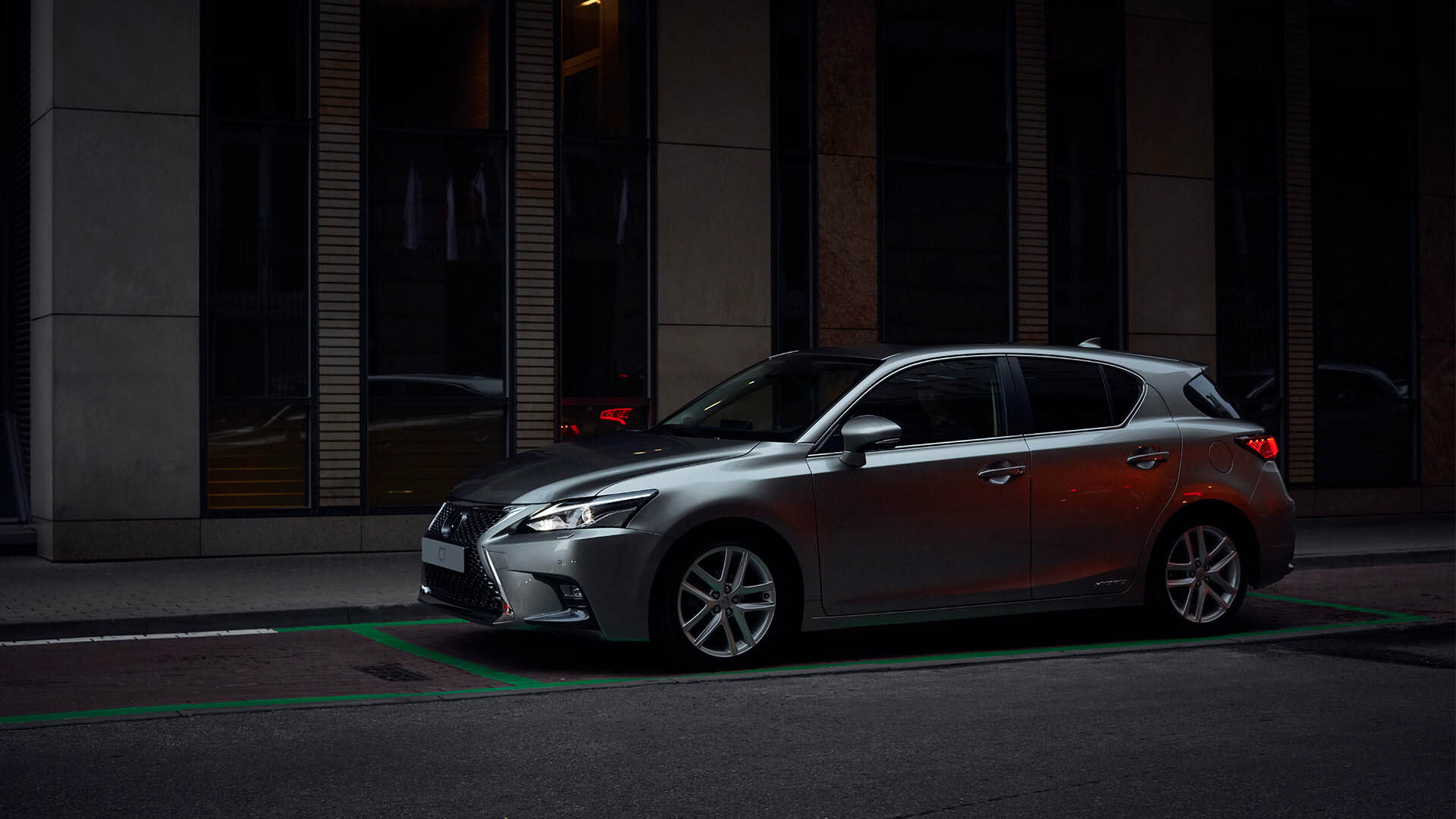 2018 lexus ct 200h my18 gallery 040 exterior