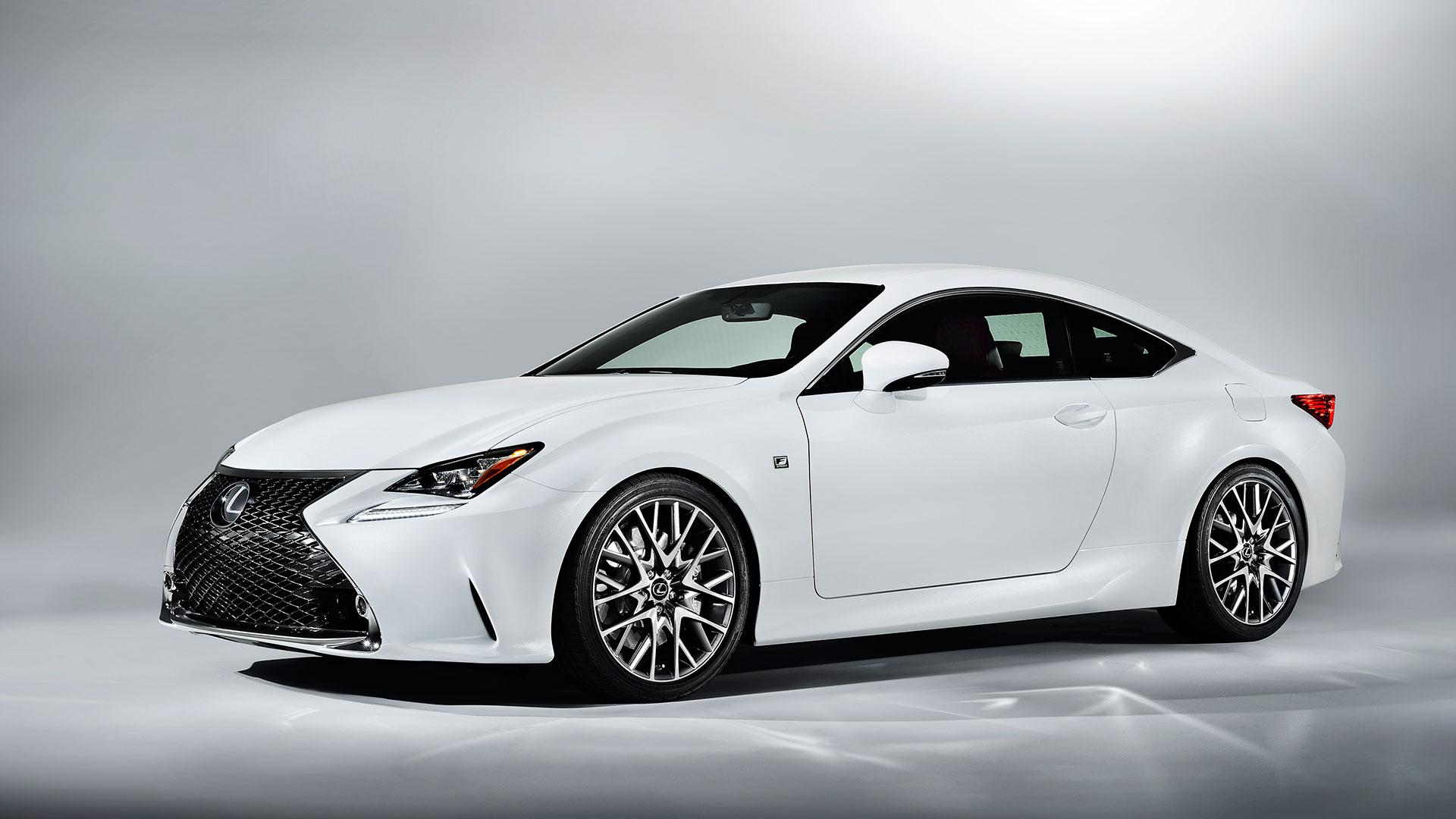 Tres novedades Lexus Barcelona hero asset