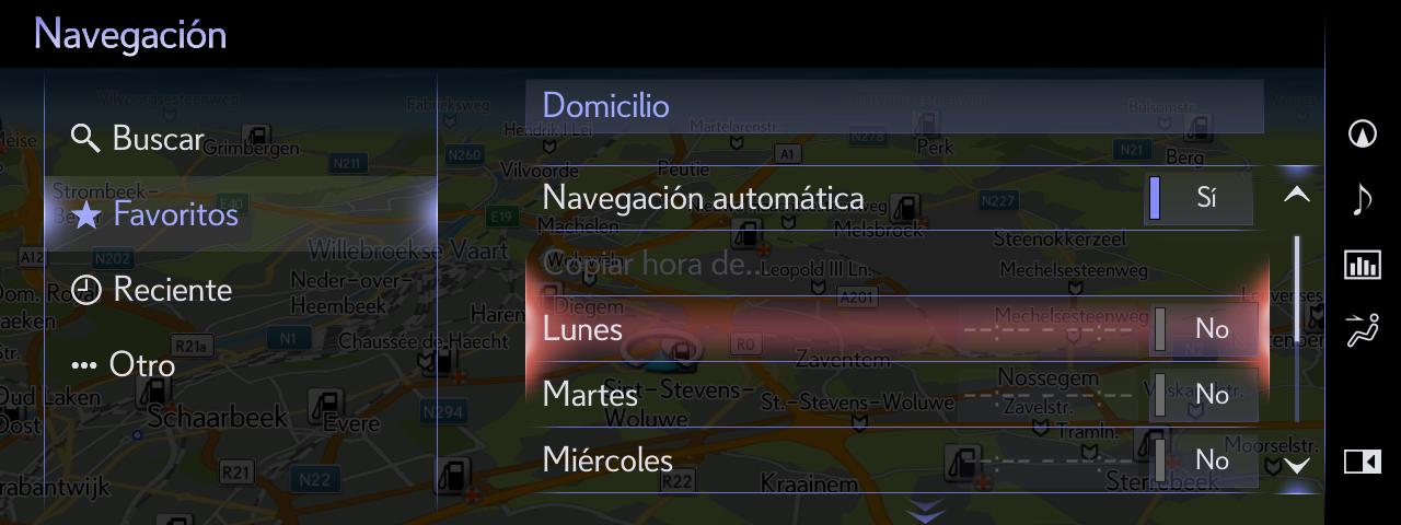 04 Set Auto Navigation