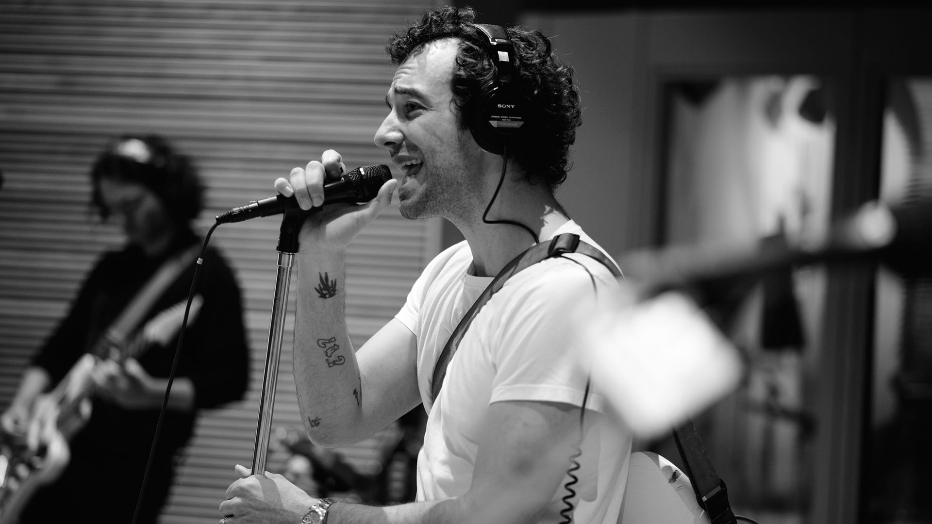 ALBERT HAMMOND JR hero asset