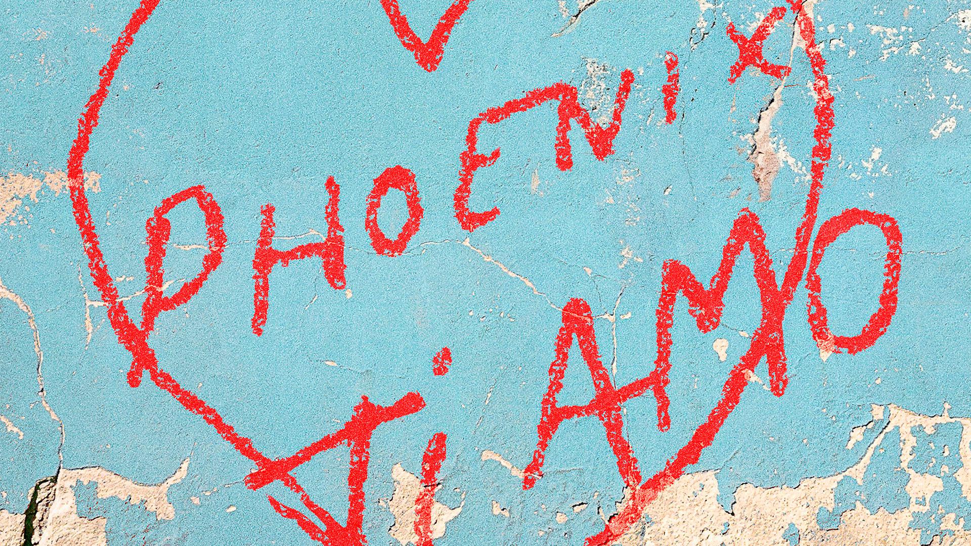 Phoenix 'Ti aman' hero asset