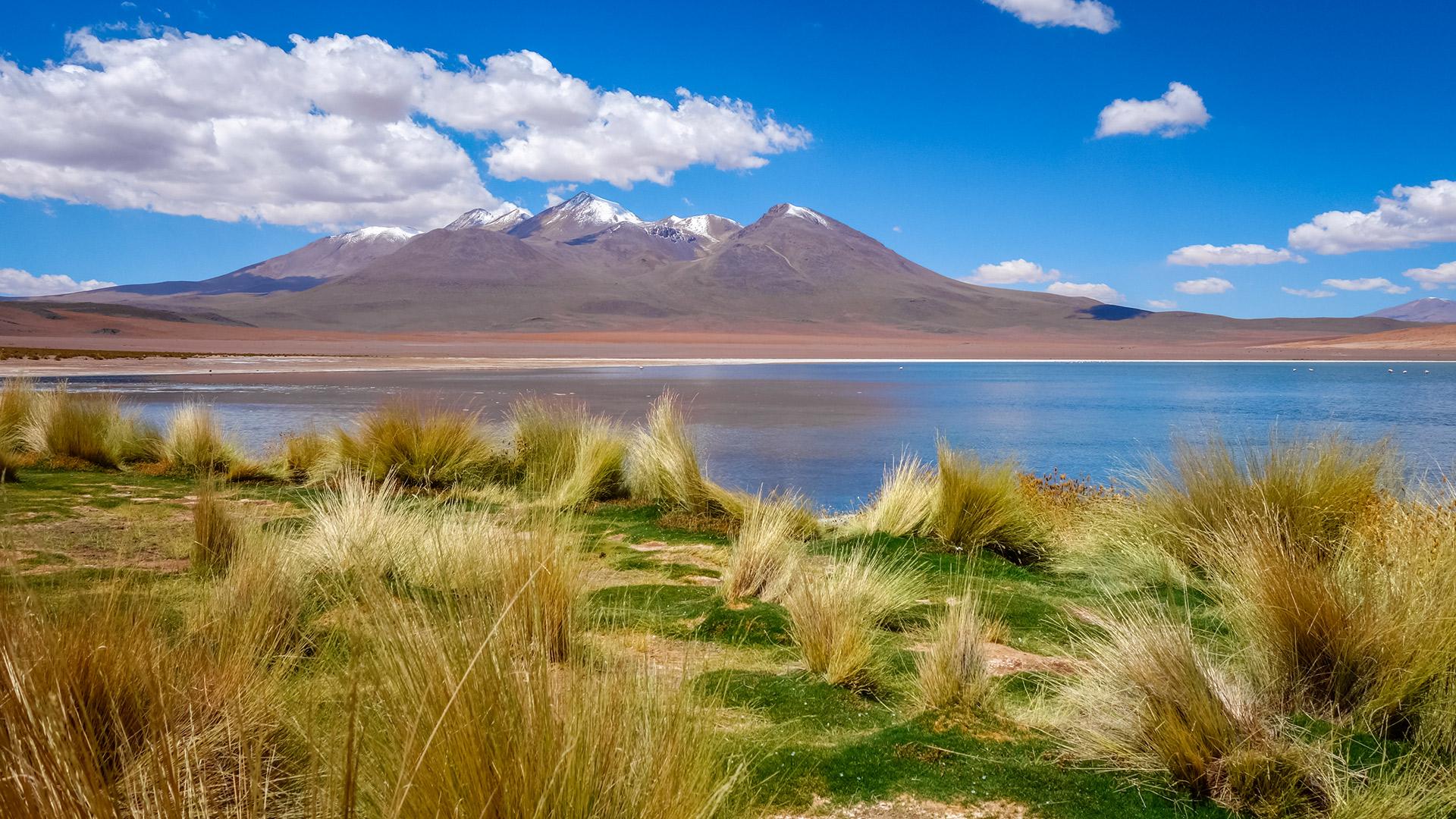 Turismo en Bolivia hero asset