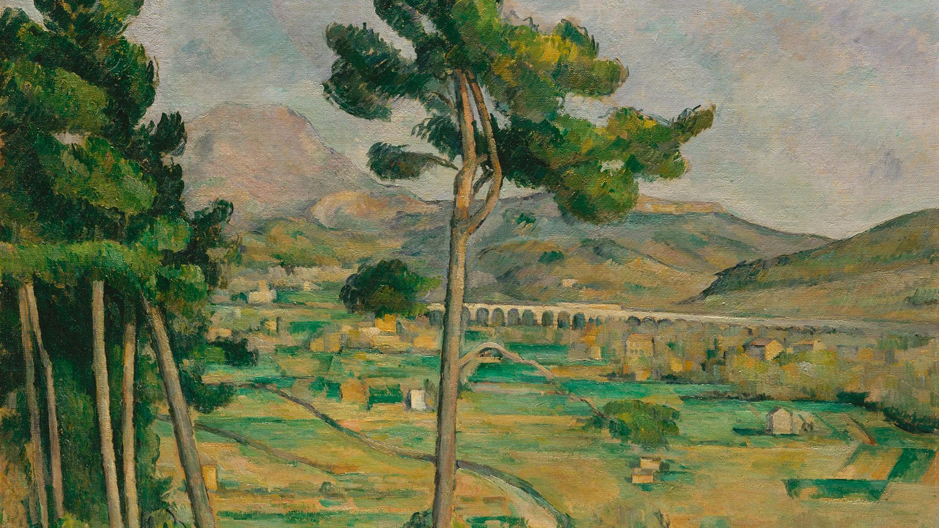 Cézanne hero asset
