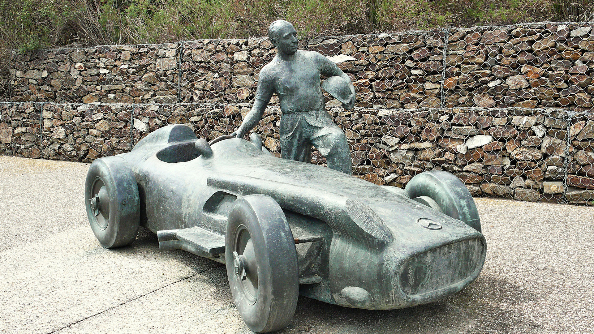 Fangio hero asset