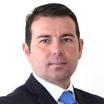 Joaquín Borja Jefe de Ventas a Empresas