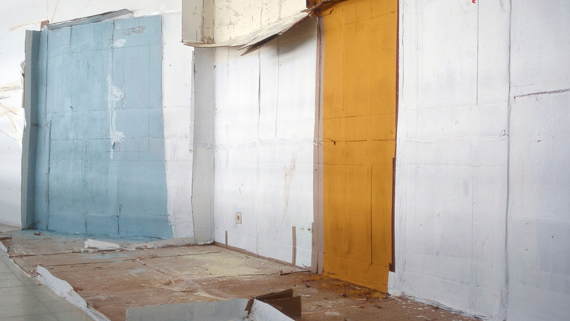 La pintura de Carlos Bunga hero asset