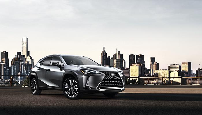 Ya queda poco para que Lexus España haga nuevo récord en ventas