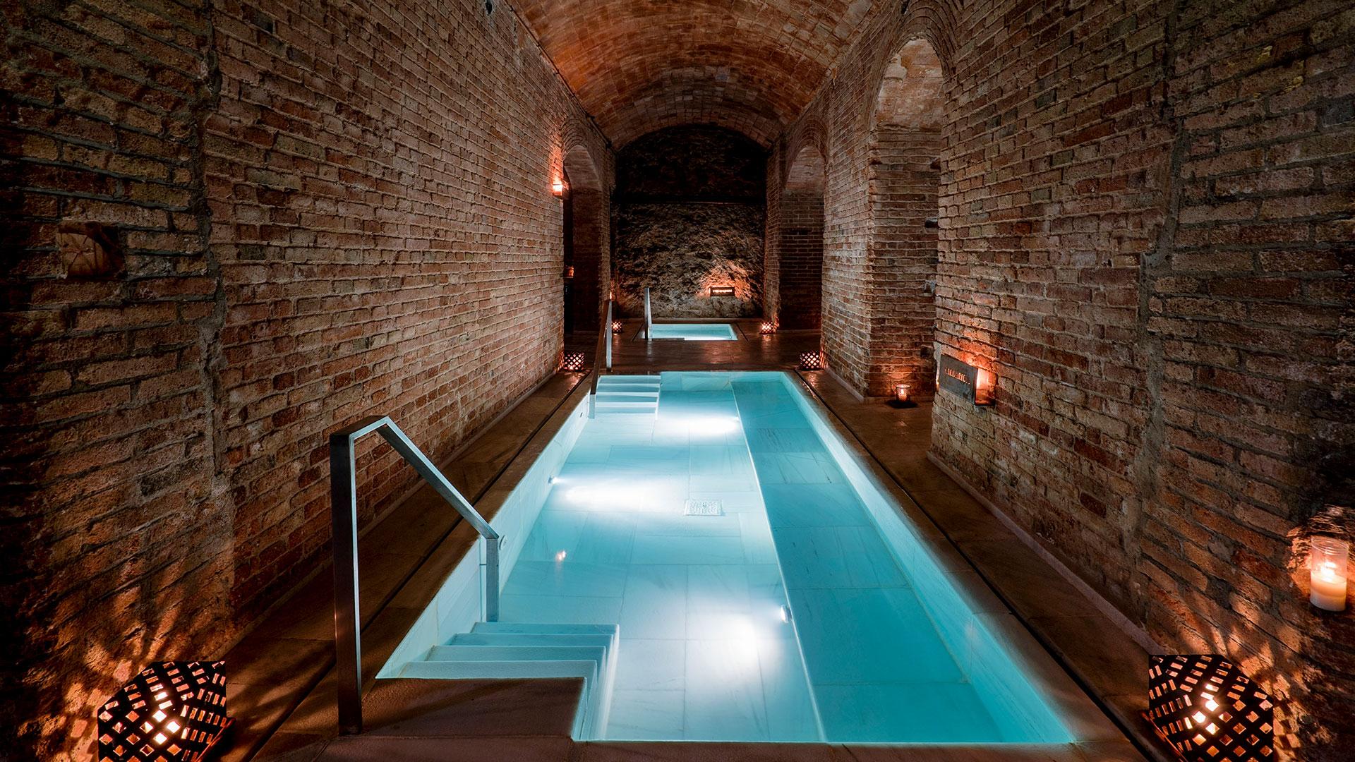 Imagen de Aire Ancient Baths
