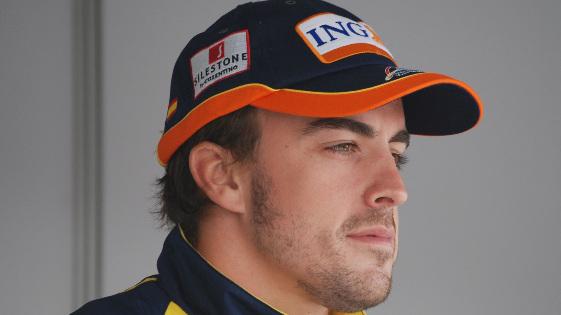 Alonso 30 años hero asset
