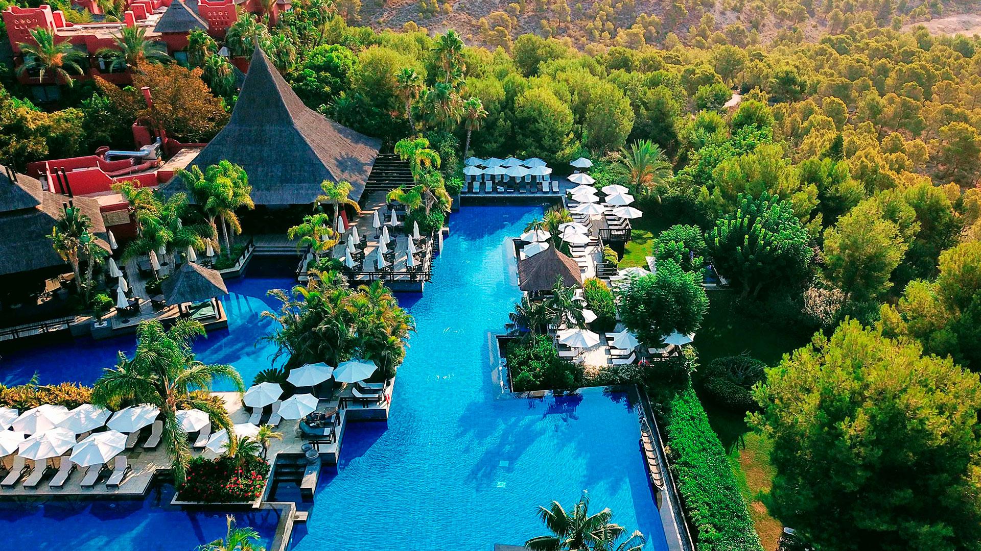 Imagen de Asia Gardens Hotel Thai Spa