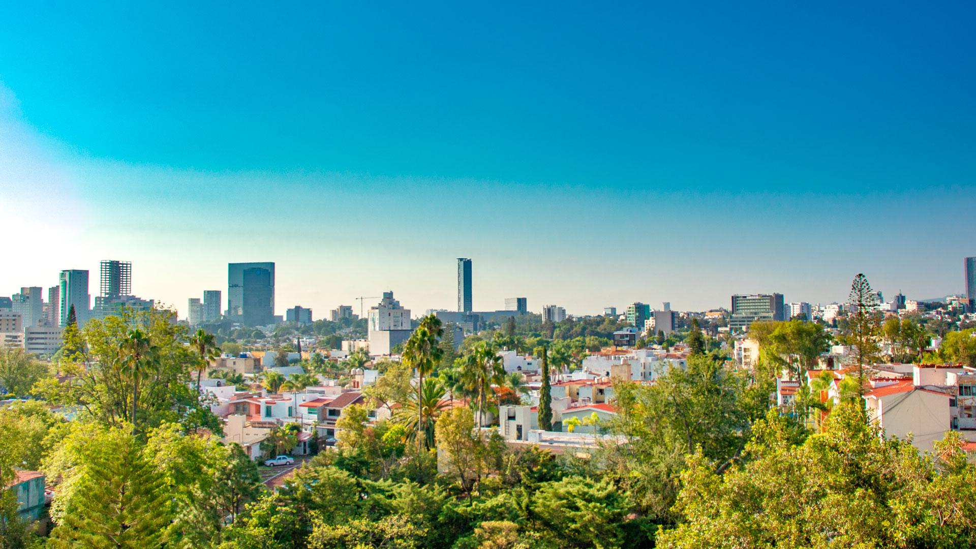 Guadalajara movilidad sostenible hero asset