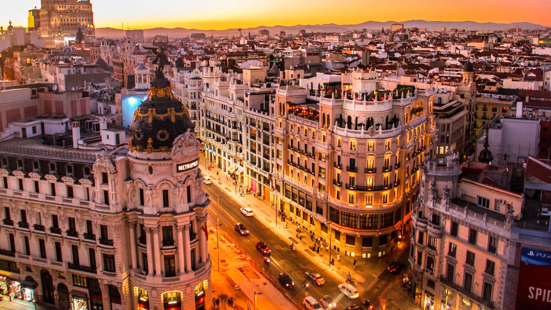 Madrid respira futuro hero asset