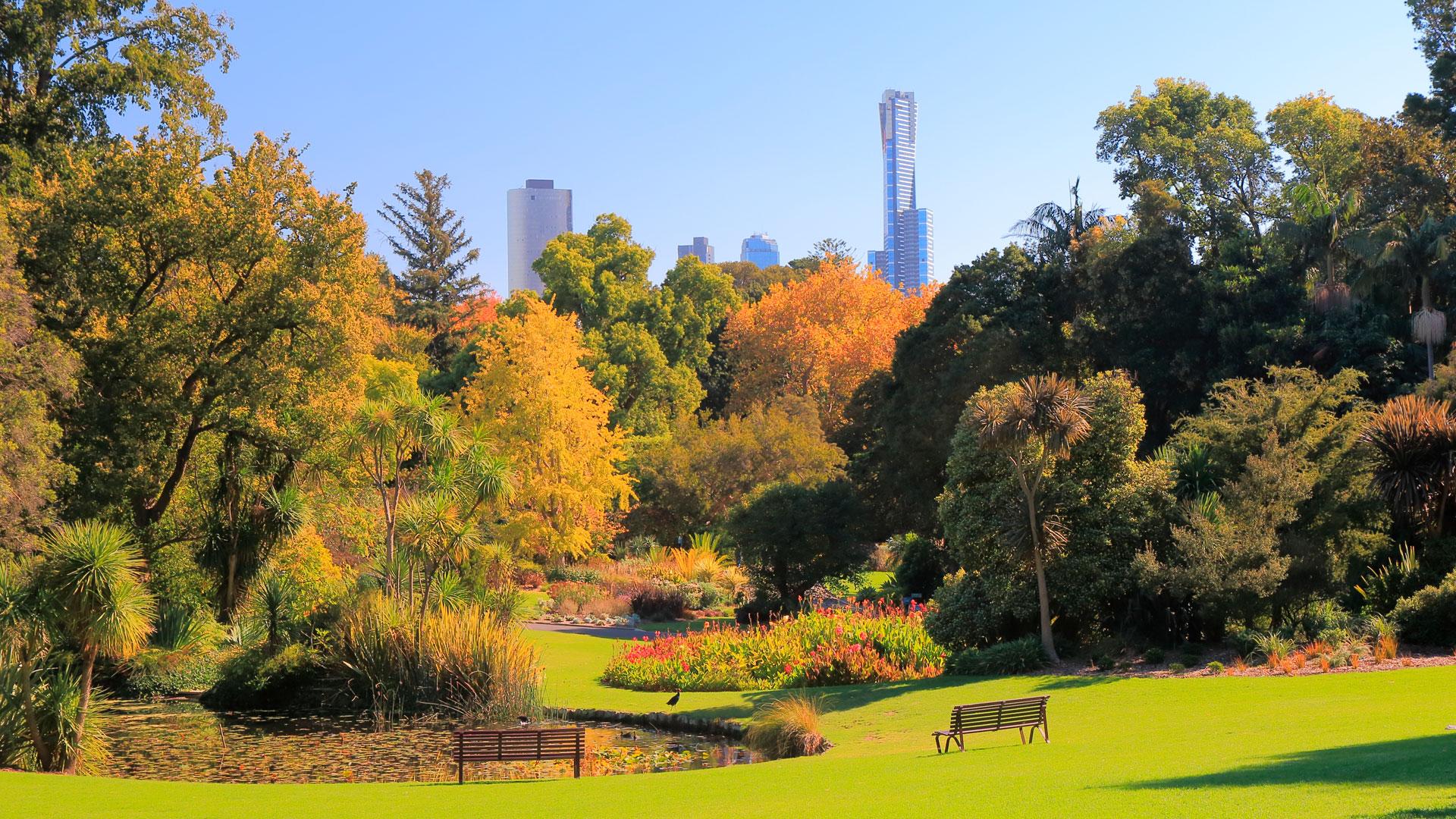 Melbourne la ciudad de las cero emisiones