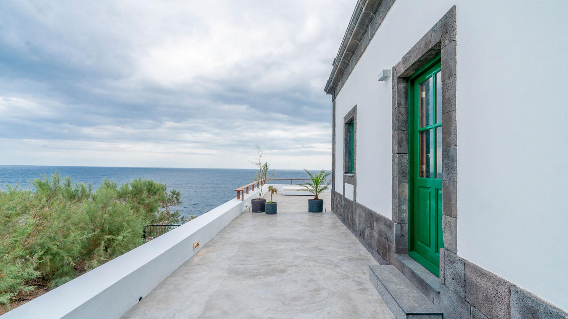 Imagen del Faro Punta cumplida