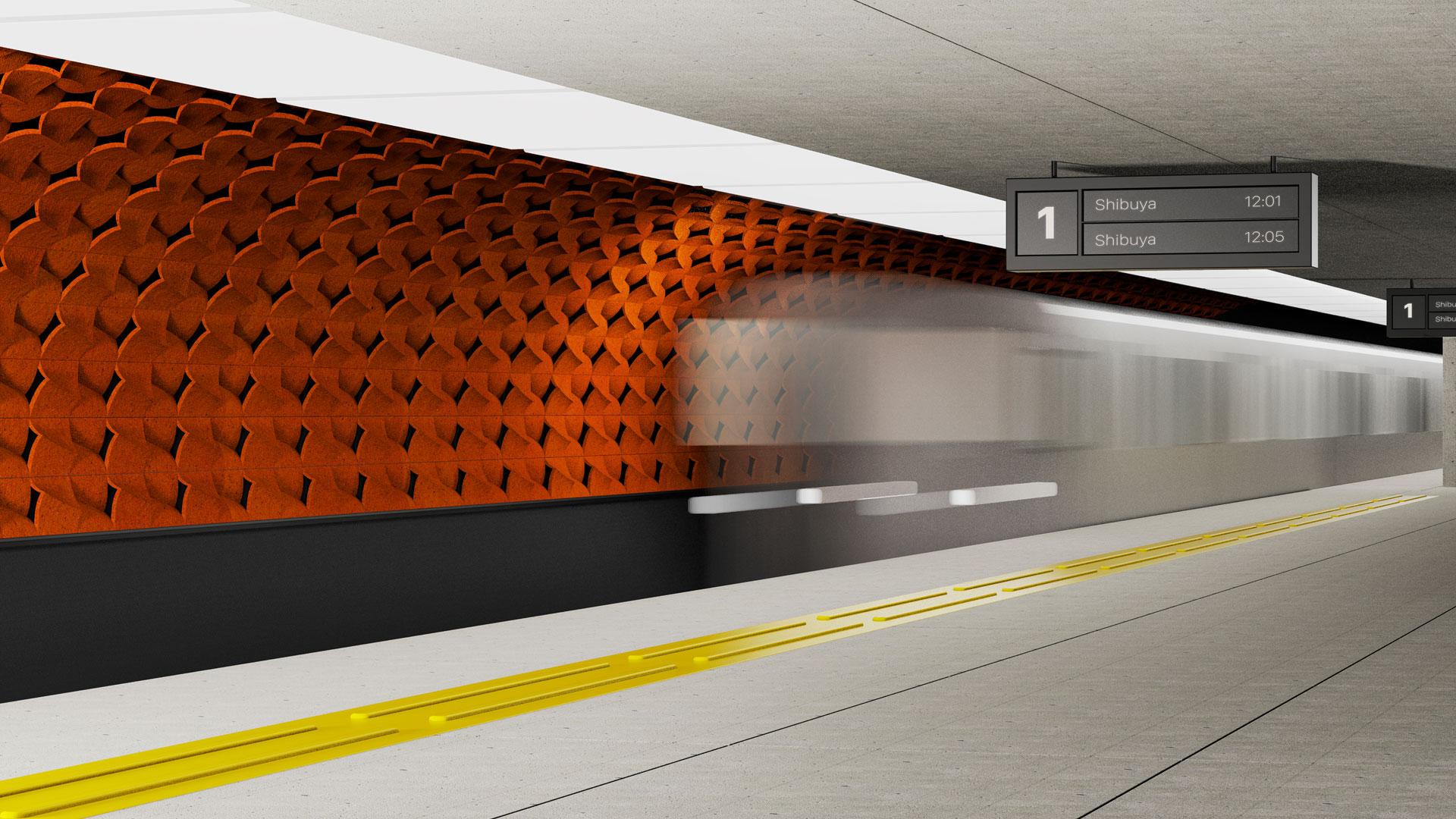 Imagen de los Lexus Design Awards