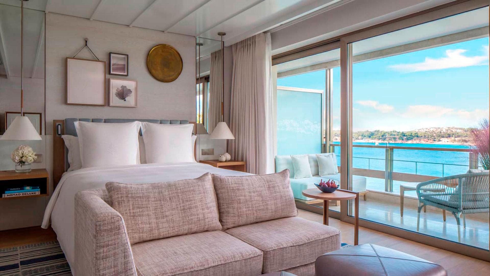 Imagen del hotel Four Seasons Atenas