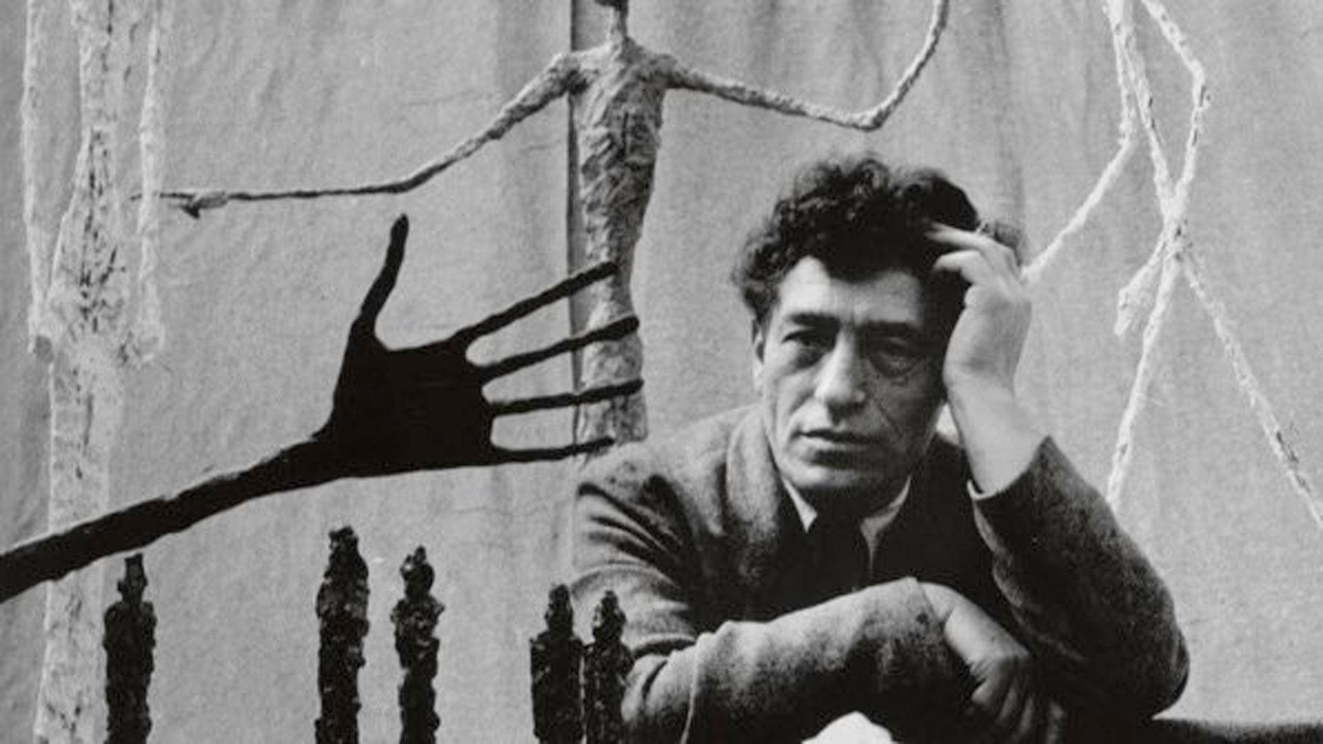 Giacometti aterriza en el Prado hero asset