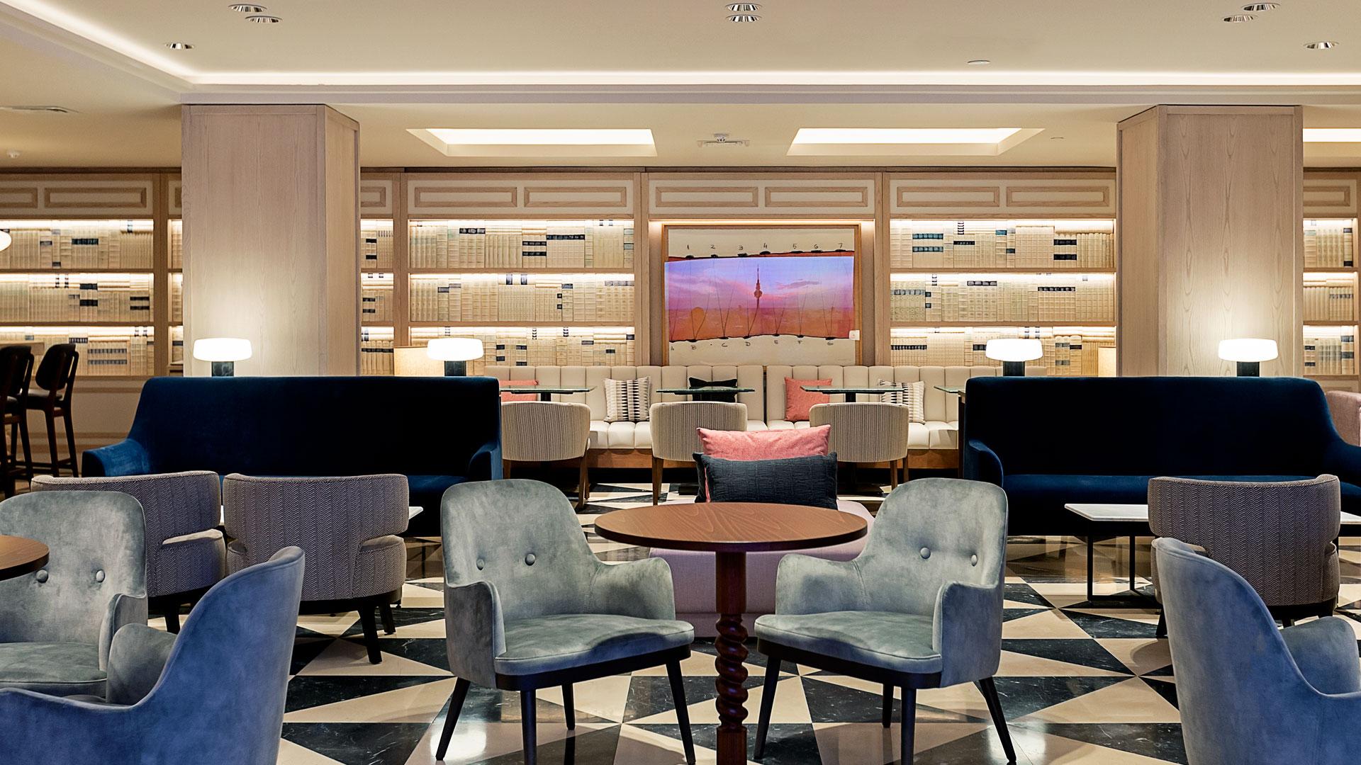 Imagen del hotel Hyatt Regency Hesperia Madrid