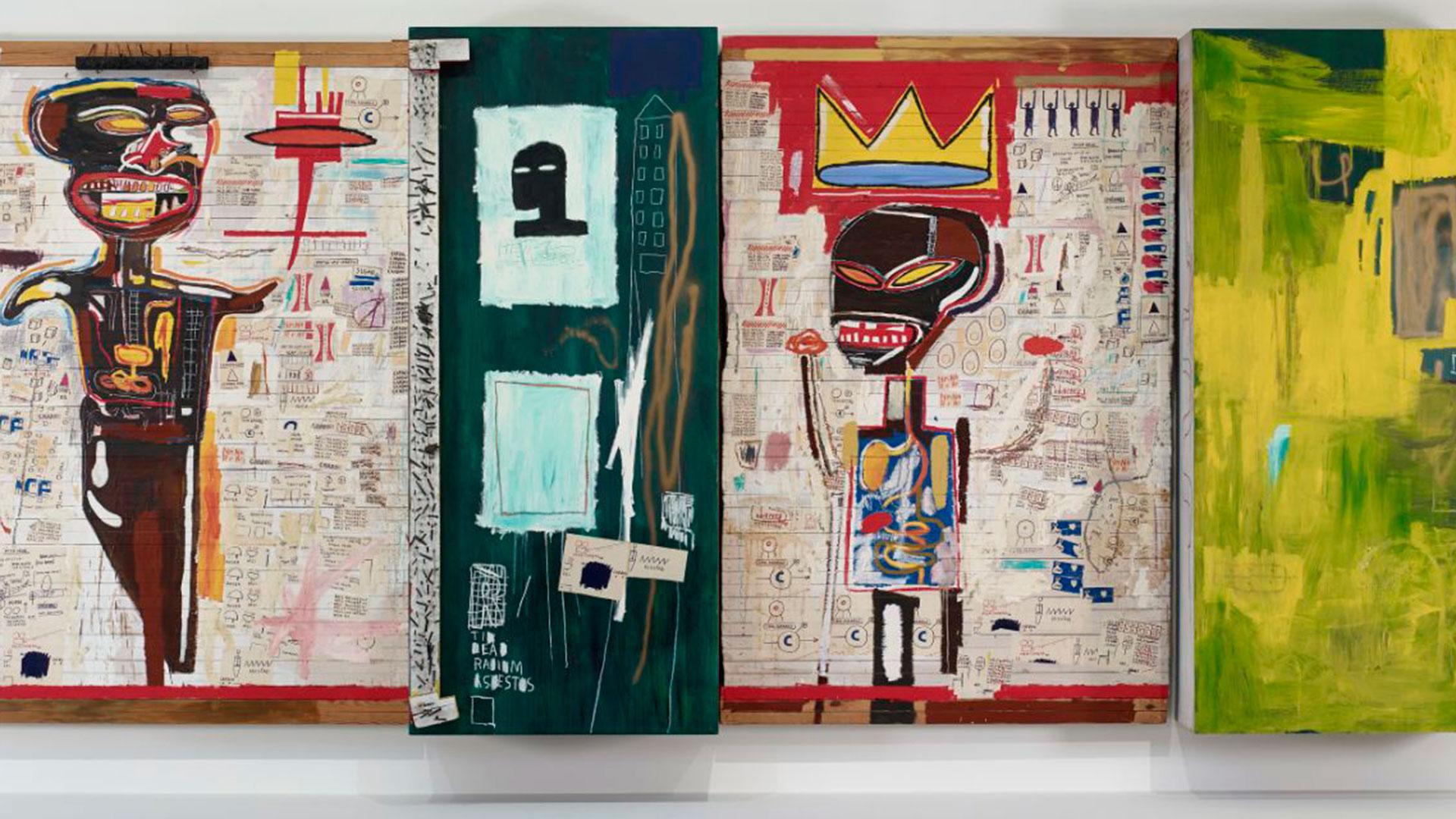 Basquiat nunca estuvo tan vivo hero asset