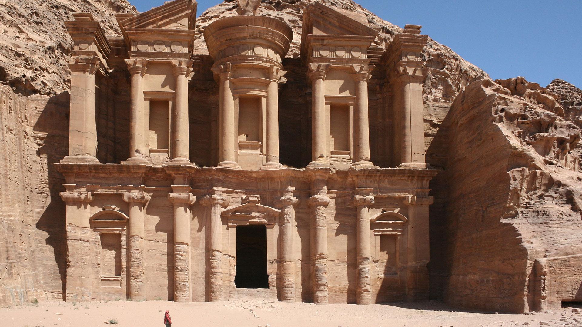 Jordania canto a la Naturaleza hero asset