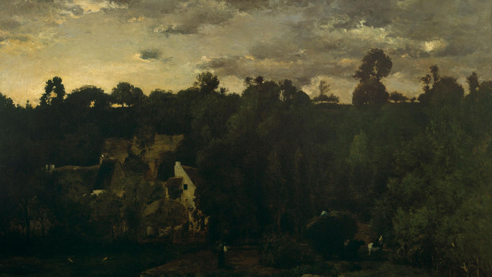 Imagen de la colección Kunsthalle Bremen