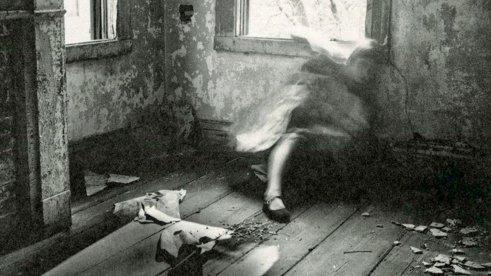 Francesca Woodman hero asset