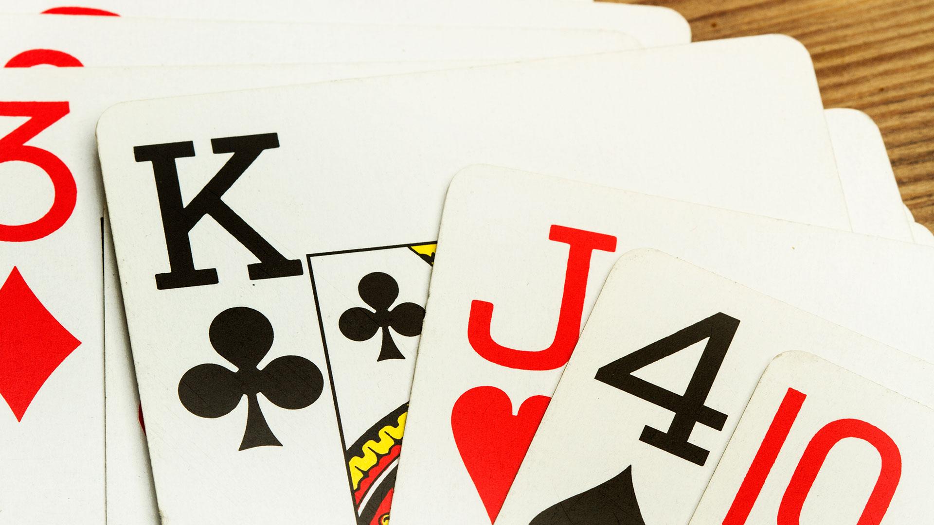 La seducción del póquer hero asset