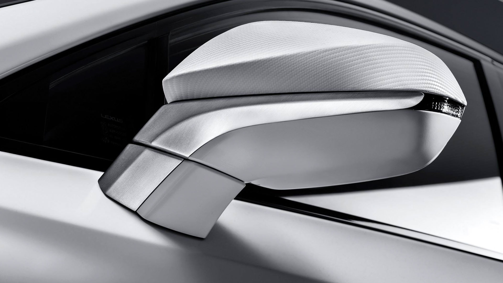 Lexus NX Motorizaciones hero asset