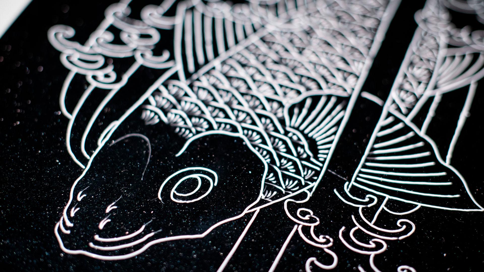 Imagen del UX tatuado en Reino Unido