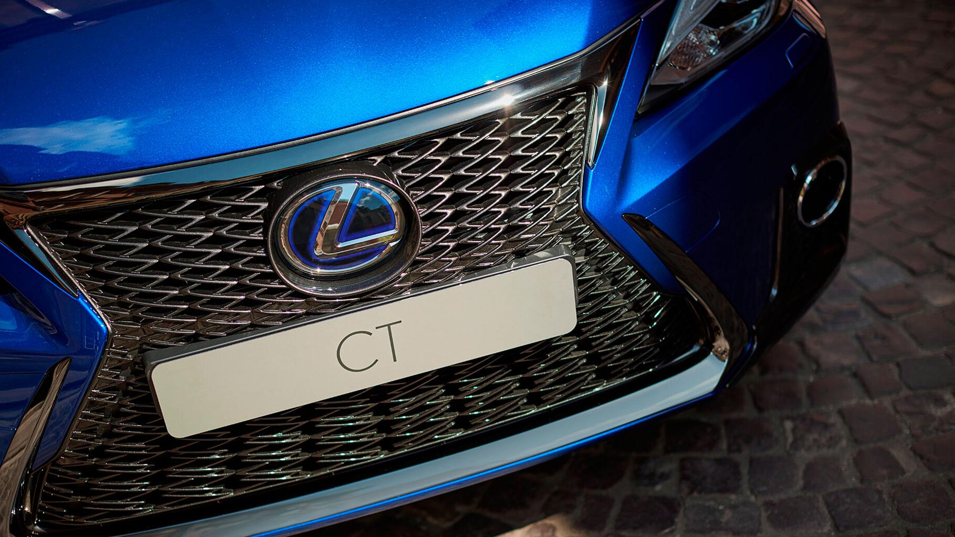 Asume la subida del IVA agosto de 2012 Lexus hero asset