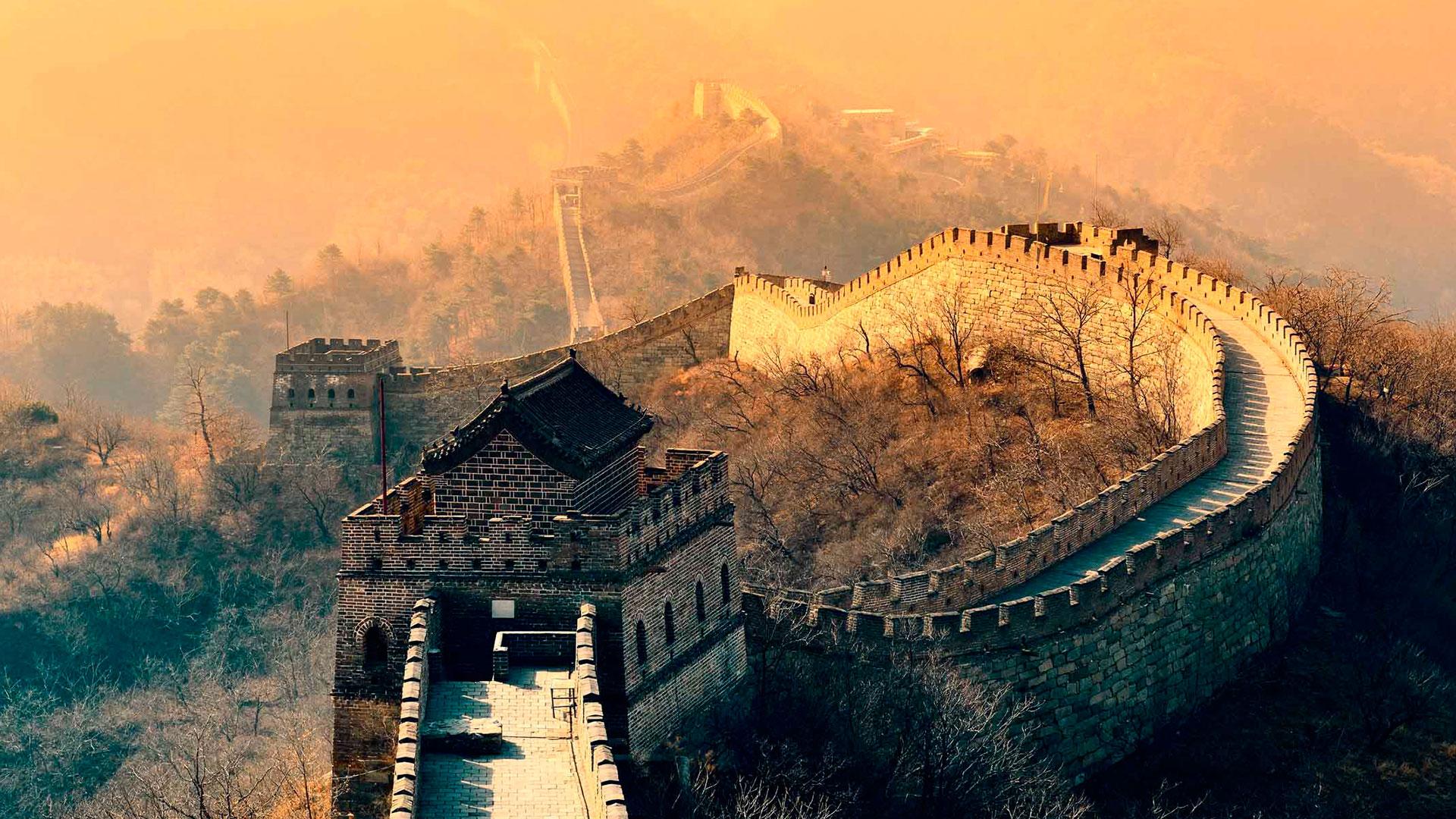 China Maravillas hero asset