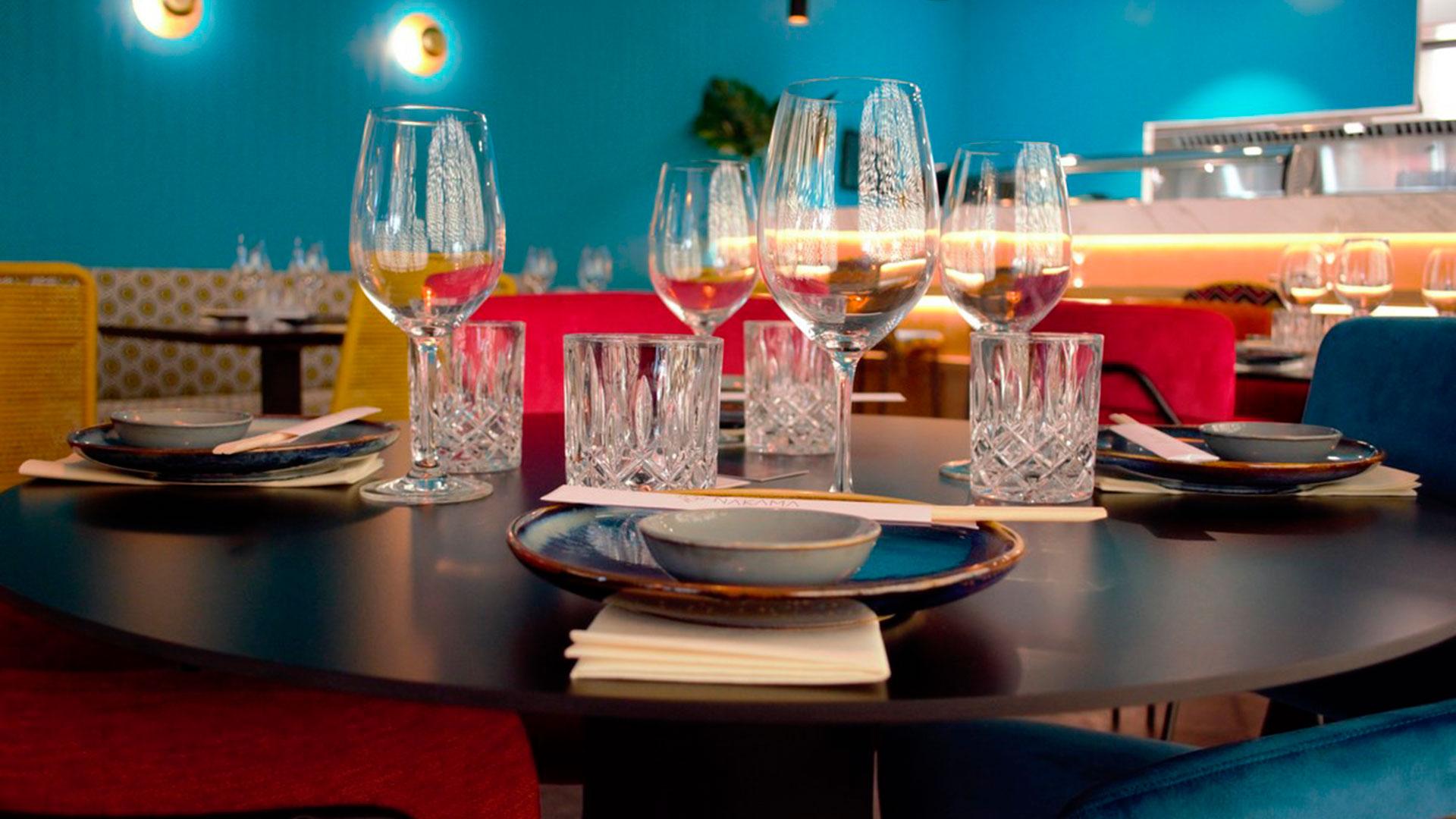 Imagen del restaurante Nakama