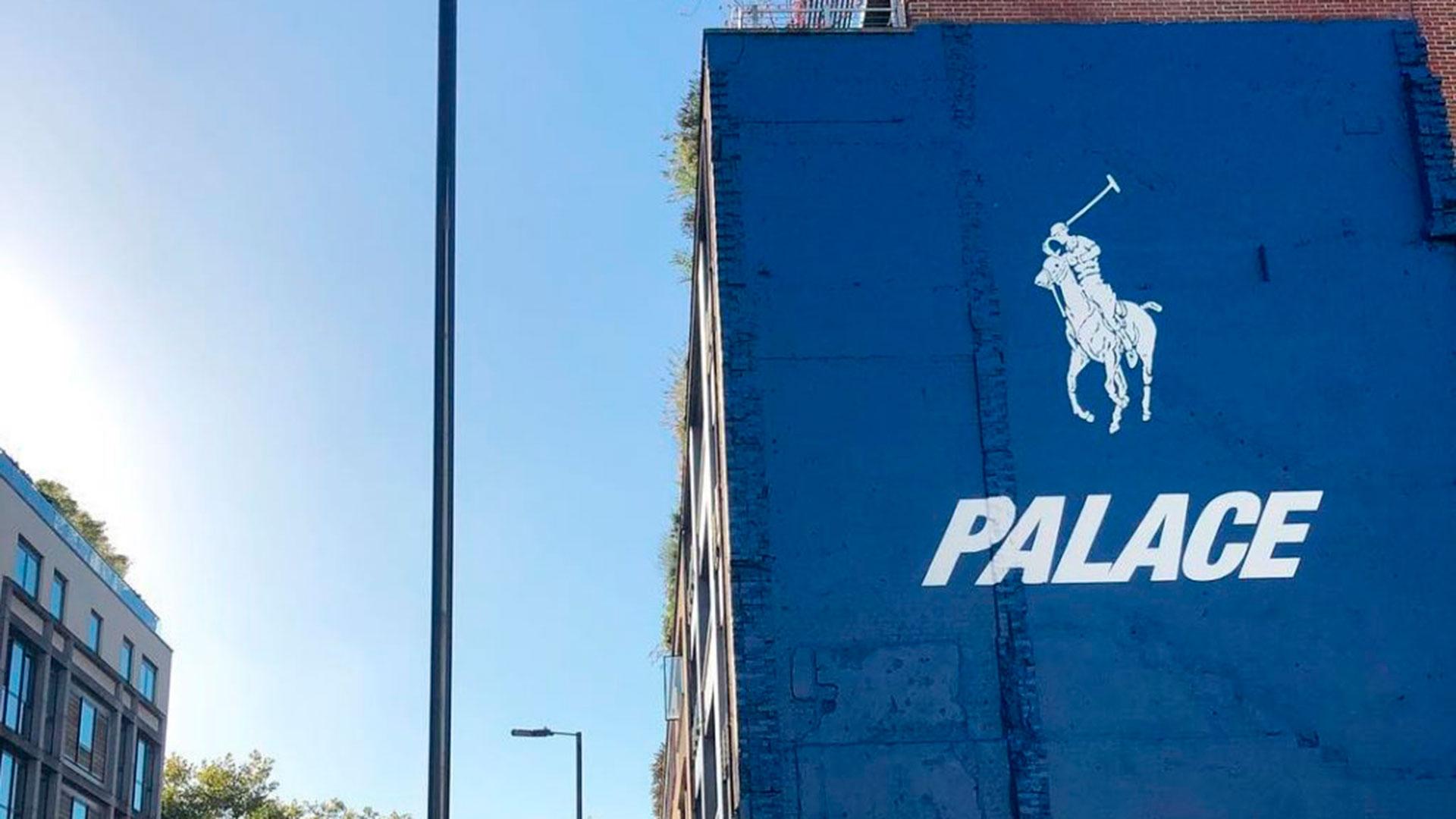 Palace Ralph Lauren hero asset