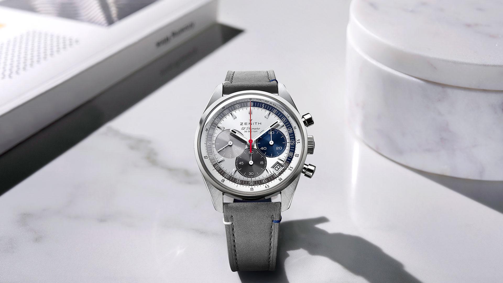 Un reloj adaptado a su tiempo hero asset