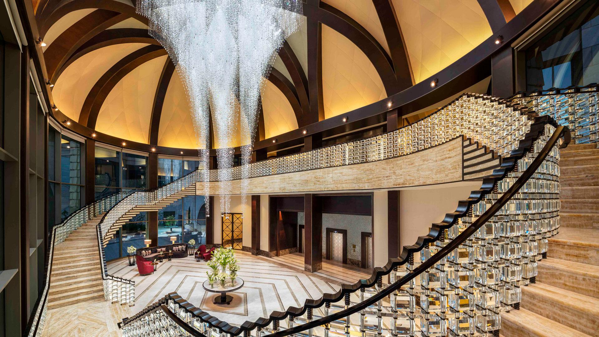 Imagen del hotel St Regis Cairo