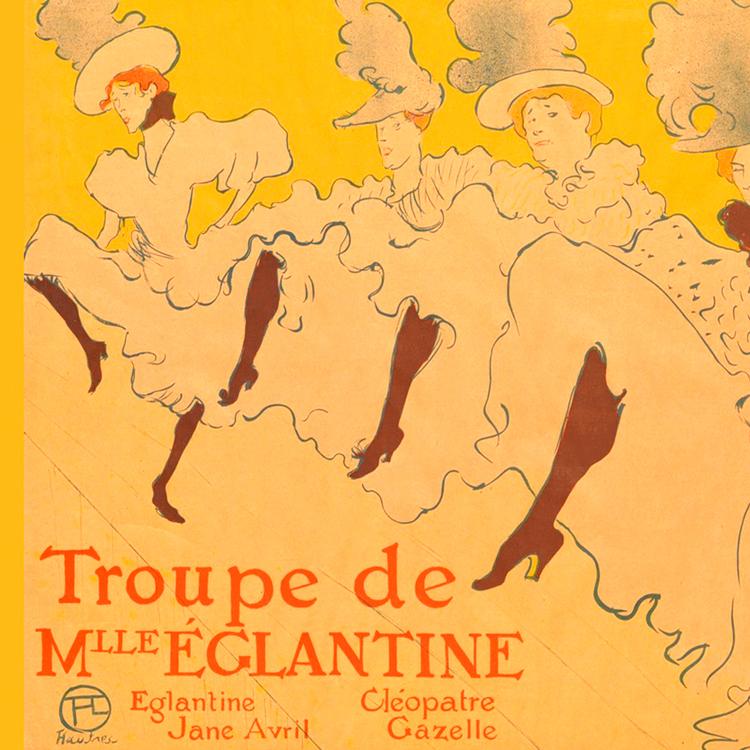 Toulouse Lautrec y La Belle Époque hero asset