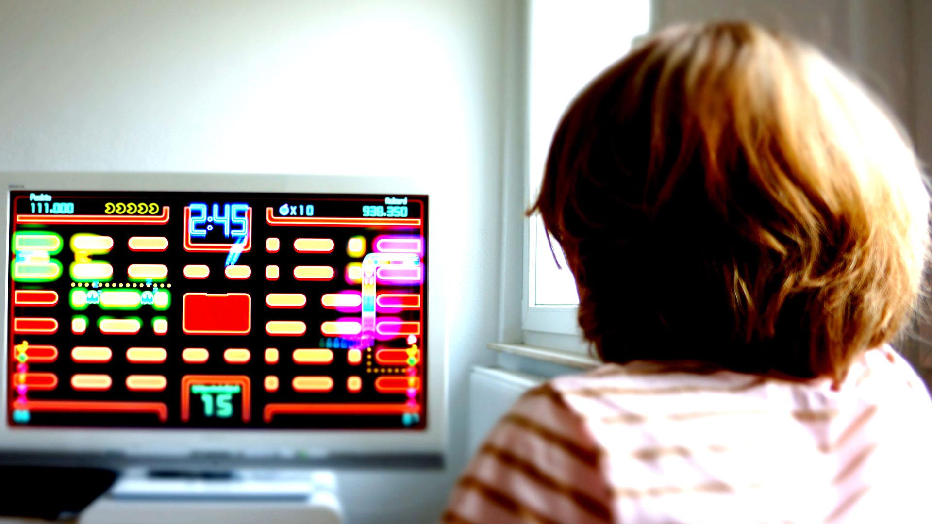 Música y videojuegos hero asset
